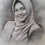 Menggunakan Jasa Lukis Wajah Pensil Untuk Berbagai Keperluan
