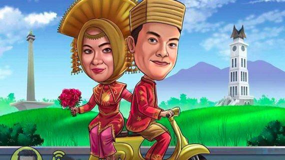 Rekomendasi Kado Pernikahan Untuk Sahabat Yang Paling Dibutuhkan